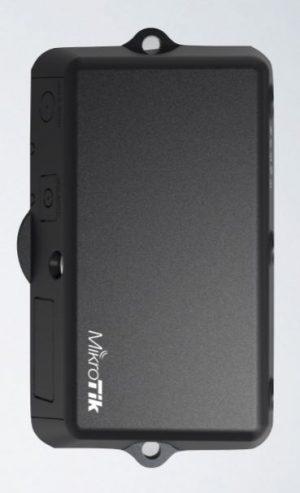 MikroTik LtAP mini launch Wireless Netware