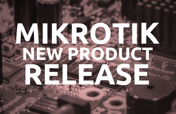 Mikrotik MUM event products