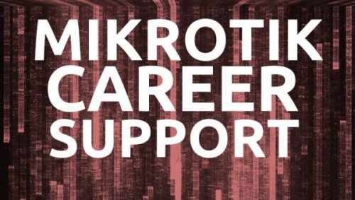 MikroTik training support from Wireless Netware